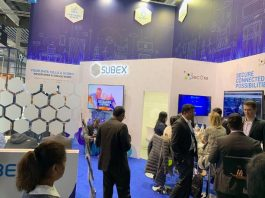 Subex at MWC 2019
