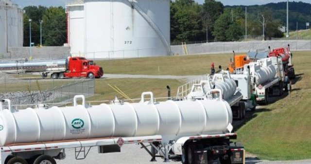 Colonial Pipeline and IT investment