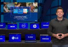 Intel's Steve Long