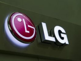 LG Electronics business