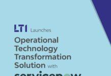 LTI OT on servicenow