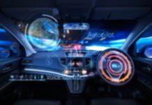 LTTS autonomous vehicle solutions (Image source: LTTS)