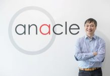 Alex Lau, CEO of Anacle Systems