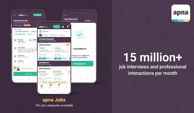 Apna app