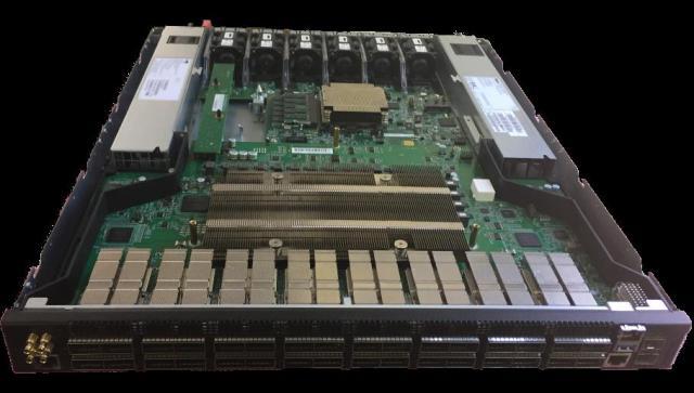 Broadcom Edgecore Networks AS9716-32D
