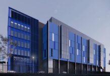 Macquarie data center