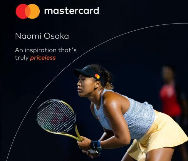 Mastercard campaign