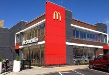 McDonalds digital transformation