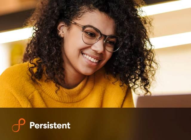Persistent job