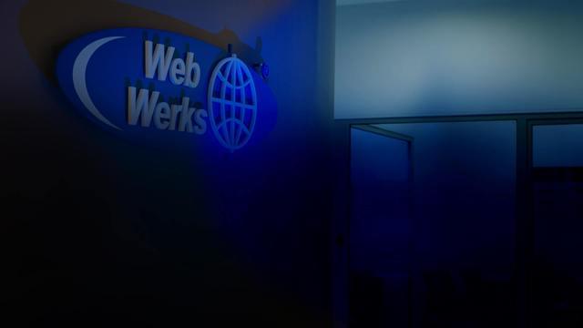 Web Werks data center