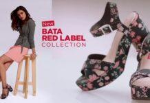 Bata India digital sales