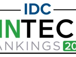 IDC FinTech Rankings 2021