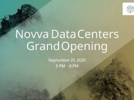 Novva Data Centers
