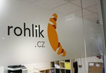 Rohlik Group IT investment