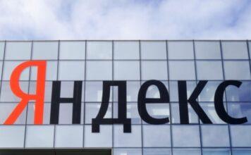 Yandex Cloud business