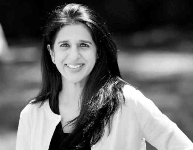 iGrafx marketing head Veena Vadgama