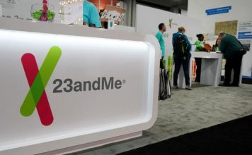 23andMe in telemedicine