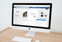 Social media marketing and technology