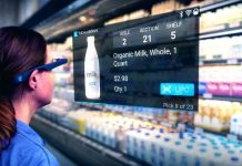 TeamViewer AR solutions on Google Glass