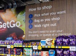 Trigo powers Tesco's checkout-free grocery store