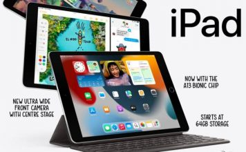 iPad for digital artists and professionals